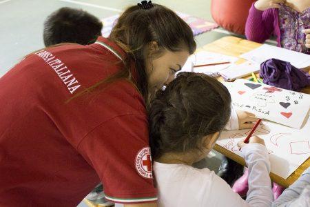 Area Giovani Croce Rossa Italiana Comitato di Stradella Pavia