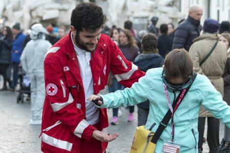 Area Sociale Croce Rossa Italiana Comitato di Stradella Pavia